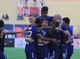 Berita Bola - PSIS Semarang Akan Melawan Persija