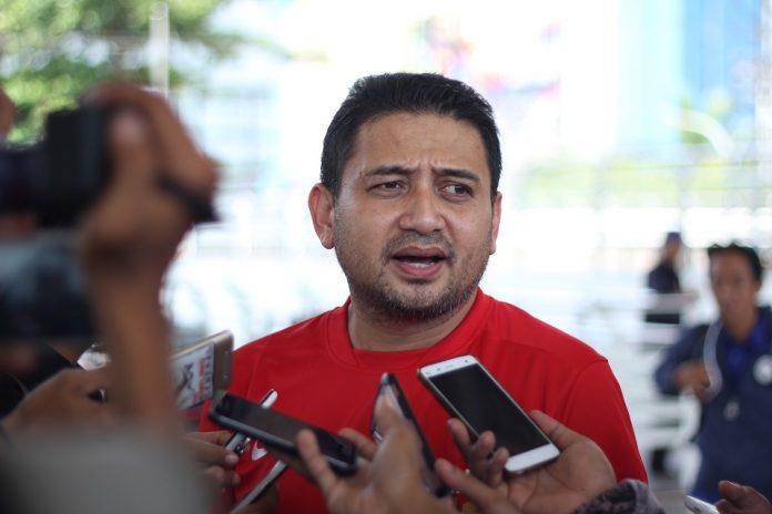 Munafri Arifuddin Minta PSSI Beri Kejelasan Batas Waktu Liga dihentikan