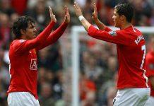 Ronaldo dan Tevez