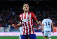 La LIga - Perpanjang Kontrak, Angel Correa di Atletico Sampai 2024