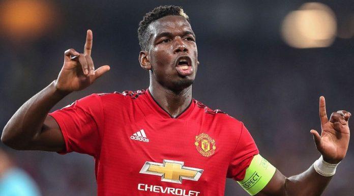 Liga Champions - Pogba Bawa MU Bungkam Young Boys Tiga Gol Tanpa Balas