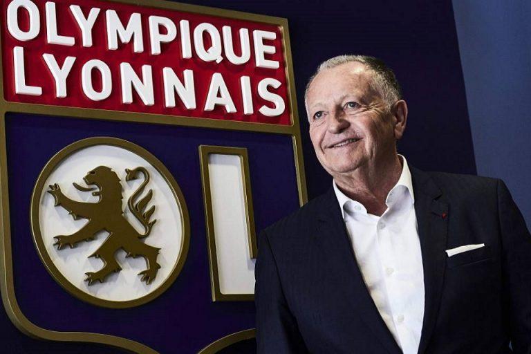 Presiden Lyon Puji Habis-Habisan Kinerja Bruno Genesio