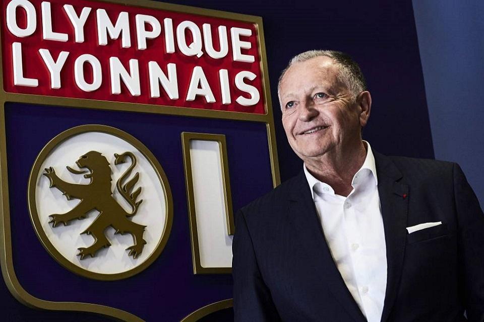 Presiden Olympique Lyon Puji Habis-Habisan Kinerja Bruno Genesio