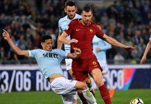 Roma Siap Menghadapi Derby della Capitalle