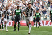 Berita Bola-Ronaldo Akhirnya Mencetak Gol