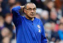 Maurizio Sarri: Butuh Satu Tahun Bagi Chelsea Untuk Selevel Liverpool