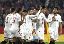 Sevilla Yang Produktif Membuat Madrid Semakin Antusias