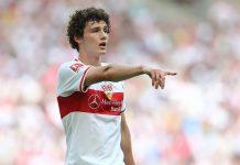 Stuttgart Tolak Tawaran Fantastis Madrid Tuk Benjamin Pavard