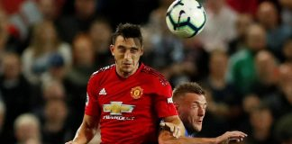 Tiga Klub Italia Berminat Datangkan Matteo Darmian Dari Manchester United