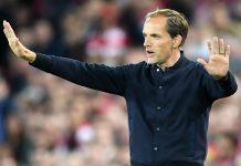 Liga Champions-Tuchel Kembali Alami Kekalahan Menyakitkan di Anfield