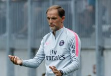 Berita Bola - Thomas Tuchel Belum Yakin PSG Juara Liga Champions