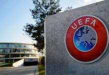 Berita Bola-UEFA Akan Tambah Kompetisi Antarklub Eropa