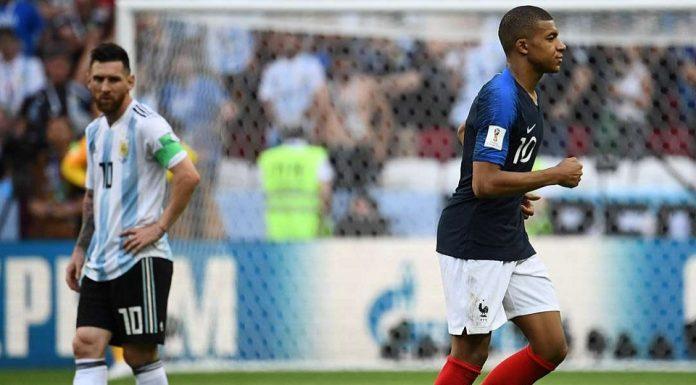 Liga Champions - Ungguli Messi, Kylian Mbappe Pemain Termuda Cetak 11 Gol di Liga Champions