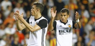 Berita Bola-Valencia