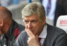 Wenger Belum Pikirkan Untuk Pensiun