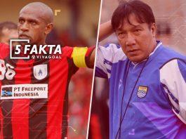 5 Fakta Kapten Yang Paling Disegani di Sepak bola Indonesia