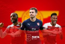 Fakta Arsenal - 5 Fakta Tentang Klub Meriam London, Arsenal