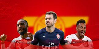 Fakta Arsenal - 5 Fakta Tentang Klub Meriam London, Arsenal