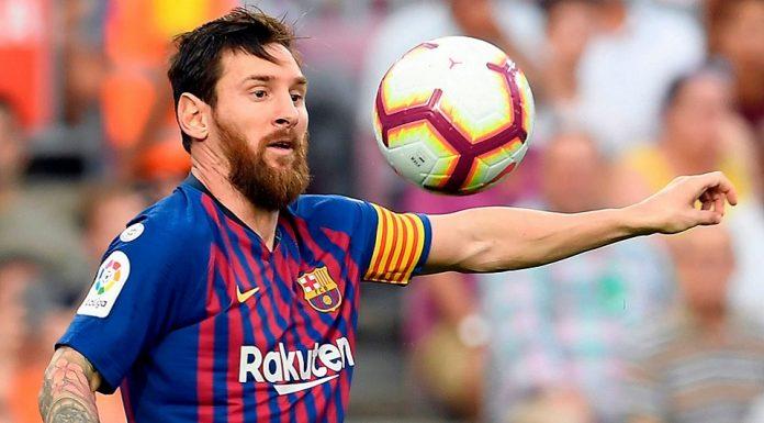 Abidal; Karena Messi, Level Pemain Lain Meningkat