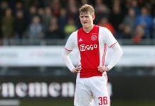 Ajax - De Light