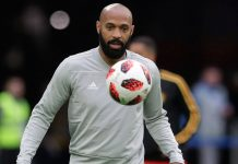 Bisakah Thierry Henry Sukses Seperti Deschamps dan Zidane