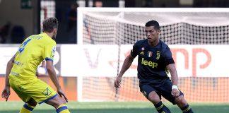 Tim Asal Seria A Italia Coba Bangkit di Eropa