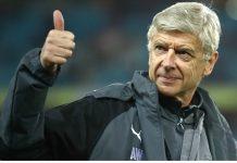 Ada kemungkinan Wenger Membesut AC Milan