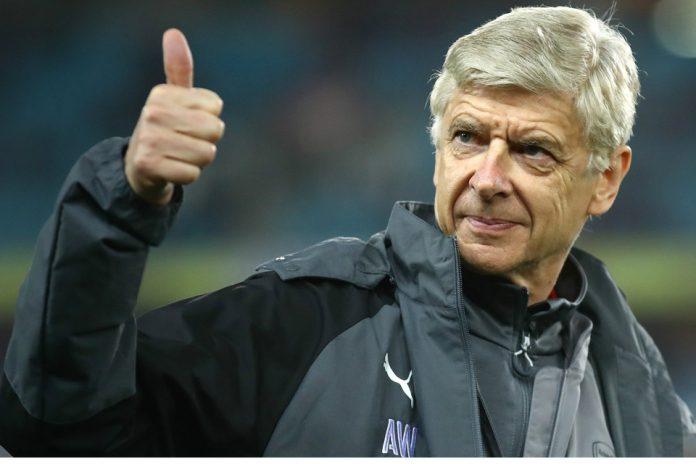 Fabregas Pilih Wenger Ketimbang Guardiola dan Mou Untuk Urusan Pemain Muda