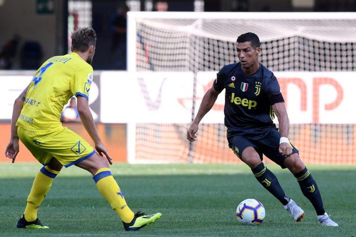 Juventus Coba Kalahkan Genoa