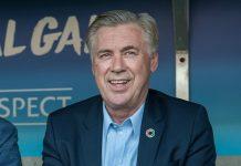 Ancelotti- Napoli Belum Menyerah Kejar Juventus