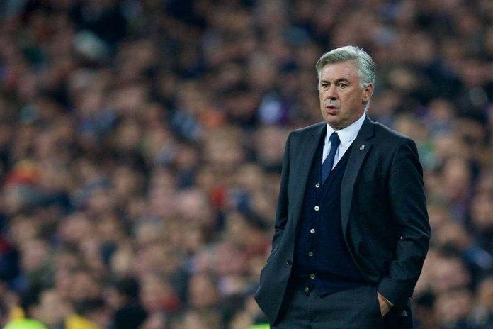 Ancelotti; Napoli Harus Waspada Serangan Balik Liverpool
