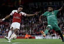 Unai Emery Waspada Rekor Buruk Arsenal Saat Melawan Sporting