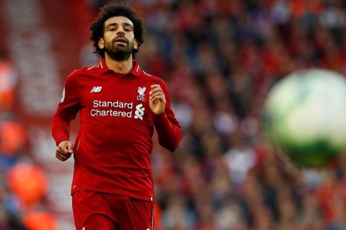 Arsenal Mengaku Sempat Tertarik Datangkan Mohamed Salah