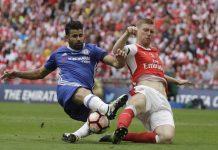 Per Metersacker; Arsenal Sepantasnya Tiru Mentalitas Chelsea