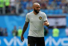 Aston Villa Buka Peluang Datangkan Thierry Henry Sebagai Pelatih