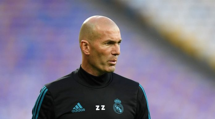 Berita Bola - Bale Menjadi Alasan Utama Zinedine Zidane Mundur Sebagai Pelatih Madrid