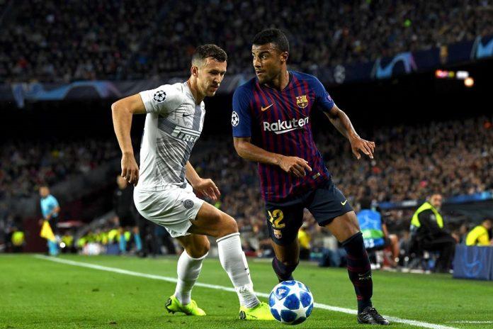 Liga Champions : Barcelona 2-0 Inter Los Cules Superior Atas Nerazzuri
