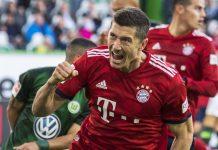 Bayern Munchen Amankan Kemenangan Kedua di Liga Champions