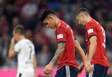 Bayern Munchen Jeblok Musim Ini Karena Terkesan Pelit Beli Pemain