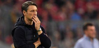 Bayern Munich Tunjuk Wenger Gantikan Niko Kovac