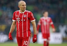 Liga Champions - Bayern vs Ajax, Kovac Andalkan Pengalaman Arjen Robben