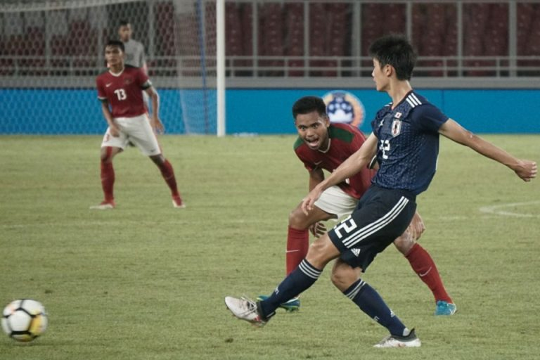 Belum Rejeki Indonesia Berlaga di Piala Dunia U-20