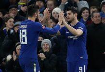 Lini Serang Chelsea Menjadi Sorotan