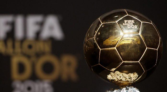 Berikut ke-30 Nama Kandidat Peraih Ballon d'Or Edisi 2018