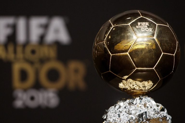 Mengejutkan, Dua Nama Ini Hilang Dalam 20 Besar Ballon d'Or 2019