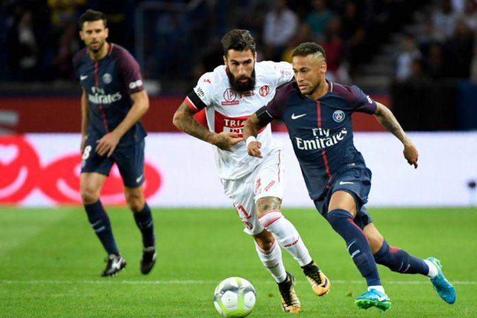 Takut Tersaingi, Akankah Neymar Kembali ke Barca