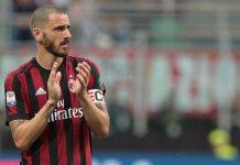 Bonucci; Tinggalkan Juventus Adalah Keputusan Yang Salah