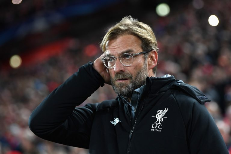 Meski Tipis, Klopp Tetap Ingin Liverpool Juara