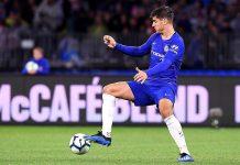 Chelsea Masih Butuh Alvaro Morata?