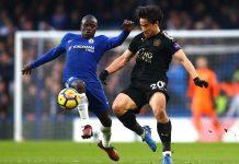 Chelsea Siapkan Kontrak Baru Untuk Kante